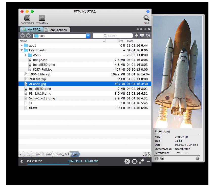 Viper FTP Lite [Download]