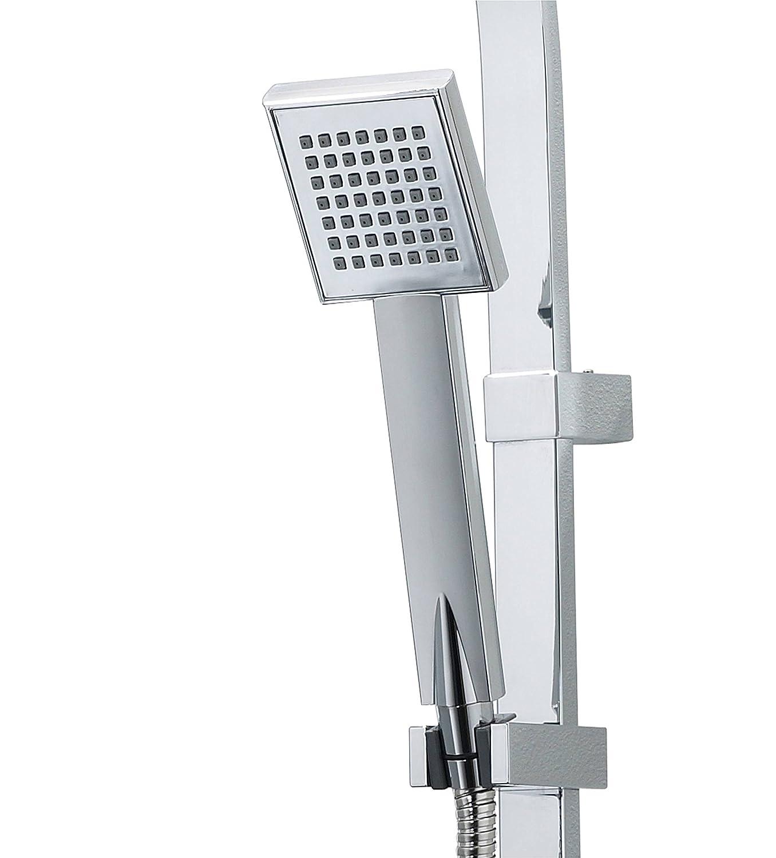 Triton HMSENTHBMDIV Senata Bar Diverter Mixer Shower