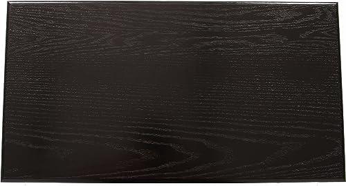 XX-Large Black TV Riser 36x18x9