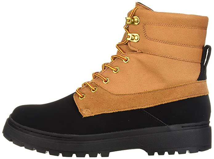 a9b2ae56313f DC Mens Uncas Tr Fashion Boot: Amazon.ca: Shoes & Handbags