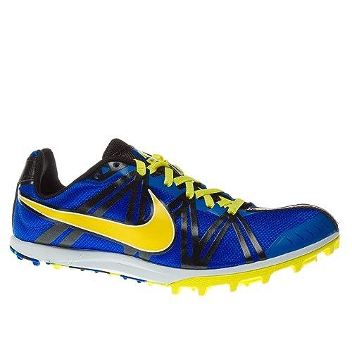 huge discount 9e03b 889ec NIKE Nike zoom waffle xc 9 scarpe sportive running uomo Amazon.it Scarpe  e borse