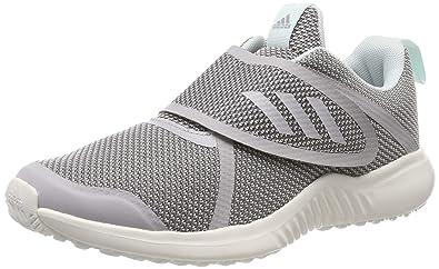 timeless design 4bb84 e9b7d adidas Fortarun X CF K, Chaussures de Running Mixte Enfant, Gris Grey Two  F17