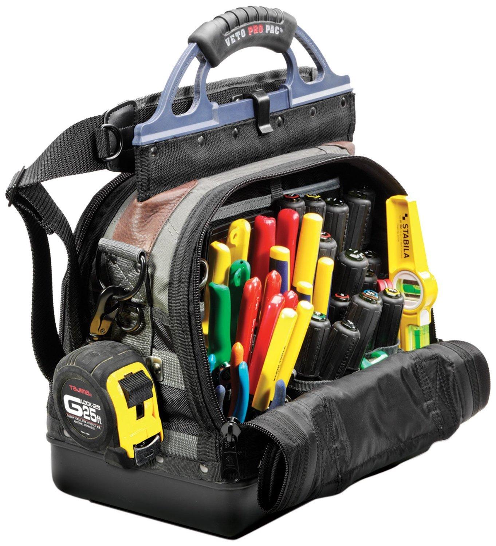 VETO PRO PAC TECH-LC ツールバッグ 工具かばん [並行輸入品] B00G8SR7IG