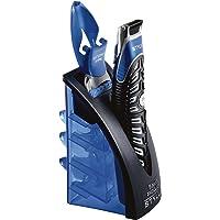 Gillette Fusion ProGlide Men's Razor Styler 3-In-1 Body Groomer and Beard Trimmer, Mens Razors/Blades