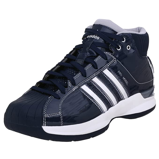 31ea44c132dc Adidas Men s Pro Model 08 Team Color Basketball Shoe