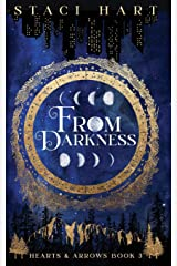 From Darkness (Hearts & Arrows) (Volume 3) Paperback