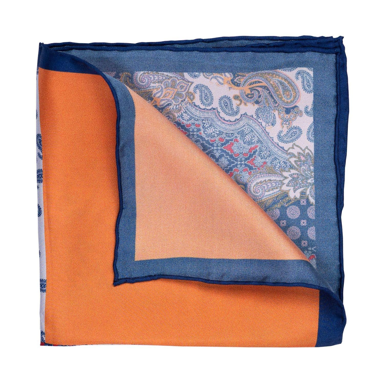 GENTSY Conjunto de corbata y pañuelo para hombre - K92/P17: Amazon ...