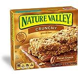 Nature Valley Crunchy Granola Bars, Pecan Crunch, 12 Count