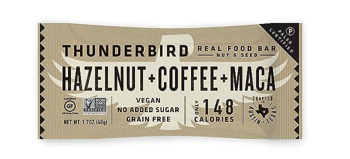 Top 10 Thunderbird Real Food Bars Texas