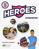 HEROES 5 Ab (SRP&PPK) Pk
