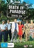 Death in Paradise: Season 6 [3 Disc] (DVD)