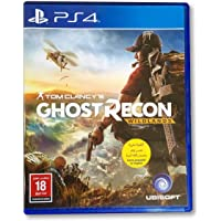 ghost recon ps4 PlayStation 4 by Ubisoft