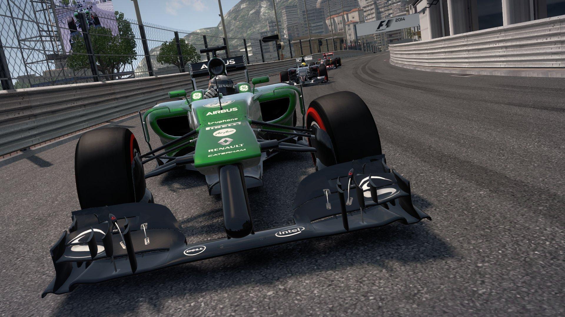 F1 2014 (Formula 1) - PlayStation 3 by Bandai (Image #11)