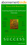 Cracking Digital VLSI Verification Interview: Interview Success (English Edition)