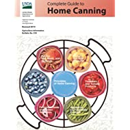 Complete Guide to Home Canning: Revised 2015