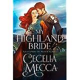 My Highland Bride (Kingdoms of Meria Book 2)