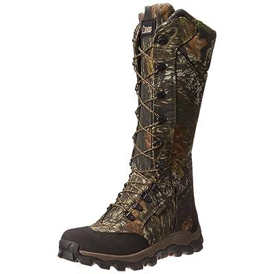 Rocky Men's Lynx Waterproof Snake Hunting Boot | Hunting