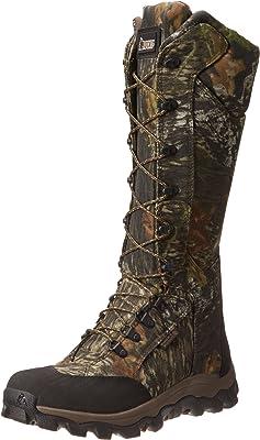 Rocky Men's Lynx Boot Snake