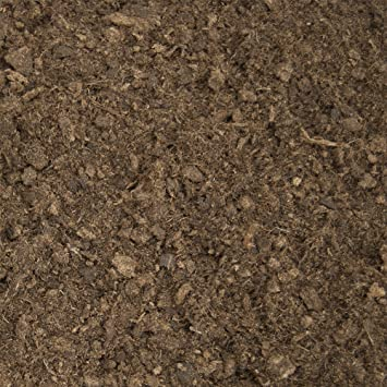 floragard carnivo Ren turba 7 – 20 mm 20 L, tierra/sustrato para Fleischfressende