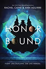 Honor Bound (Honors Book 2) Kindle Edition