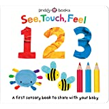 See Touch Feel: 123