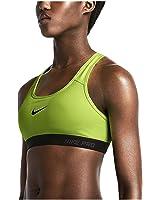 Nike Womens Pro Classic Padded Sports Bra
