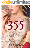 355: The Women of Washington's Spy Ring (Women Spies Book 1)