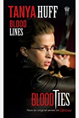 Blood Lines (Blood Series Book 3) Kindle Edition