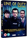 Line Of Duty: Series 3 [DVD]