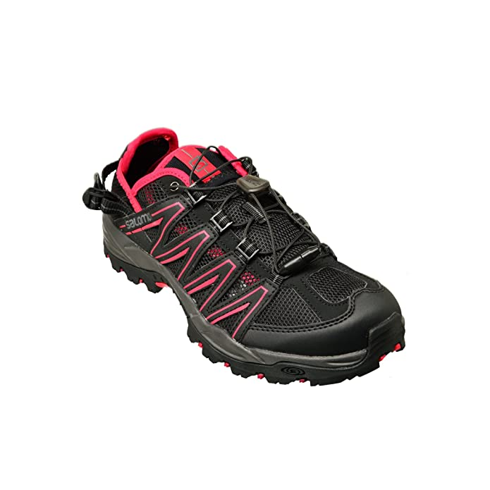 Salomon Lakewood Women 383152, Scarpe da trekking
