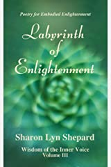 Labyrinth of Enlightenment, Wisdom of the Inner Voice Volume III Kindle Edition