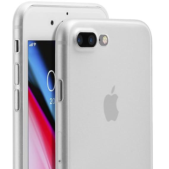 iphone 8 case 0.3 mm ultra slim fit