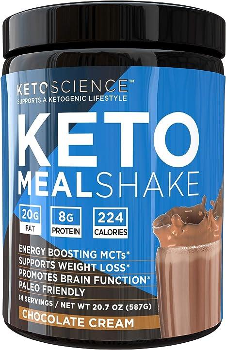 cheap protein powder ok for a keto diet