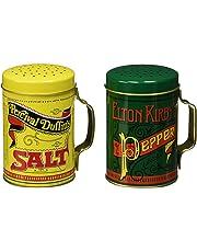 Amazon Com Salt Amp Pepper Shaker Sets Home Amp Kitchen
