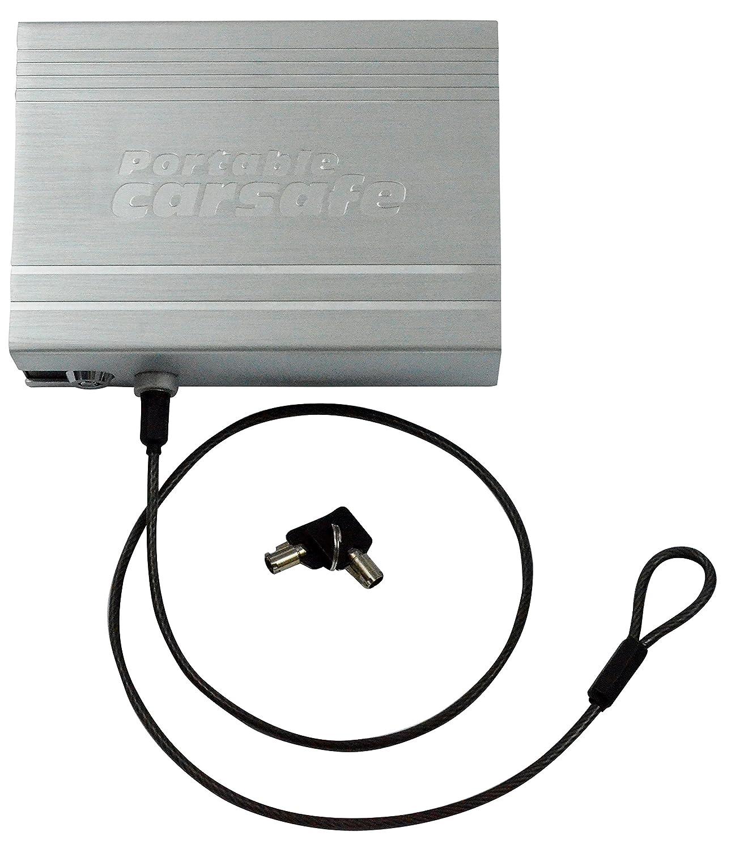 Southern Homewares Portable Coffre-Fort de Voiture