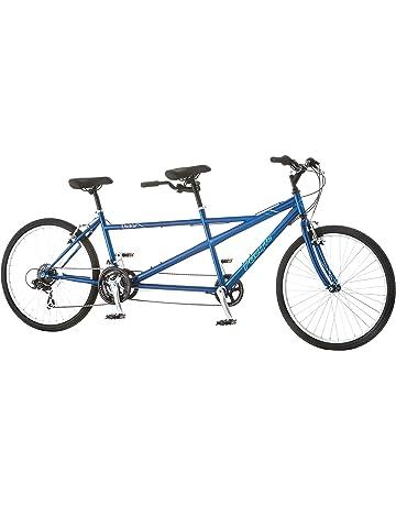 Pacific Dualie Tandem Bicycle w  26inch Wheels b6906ddae