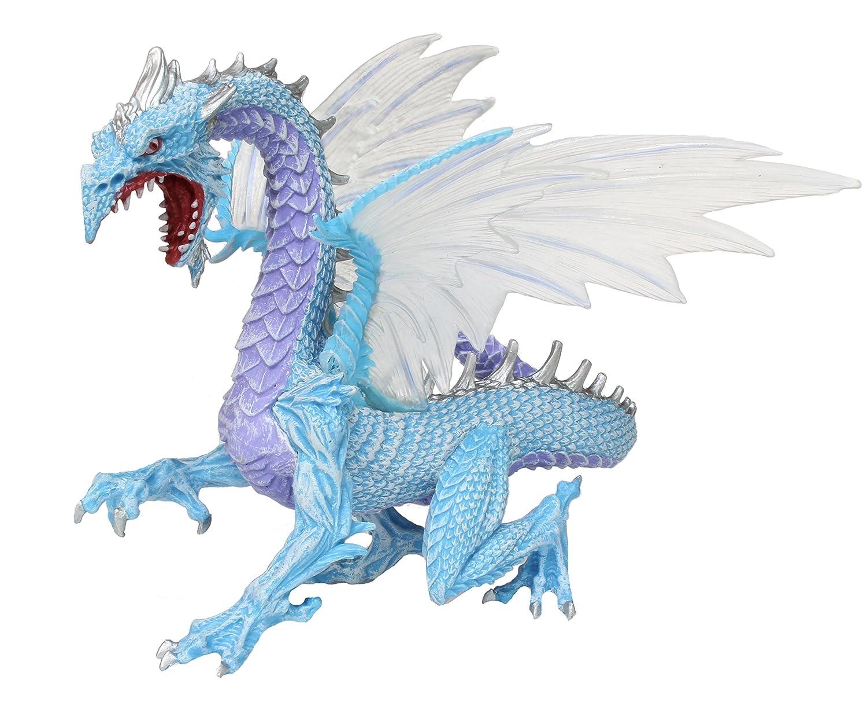 safari s10145 dragons ice miniature amazon co uk toys u0026 games