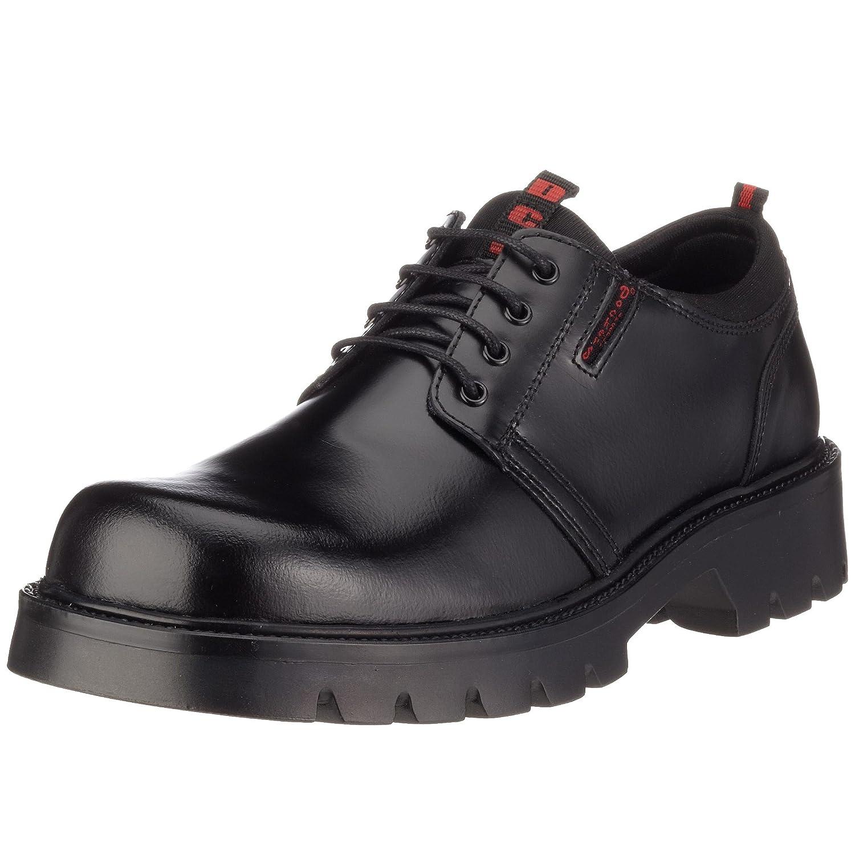 TALLA 40 EU. Dockers 115701-005001, Zapatos de Cordones Derby para Hombre
