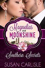 Southern Secrets (A Magnolias and Moonshine Novella Book 12) Kindle Edition