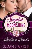 Southern Secrets (A Magnolias and Moonshine Novella Book 12)