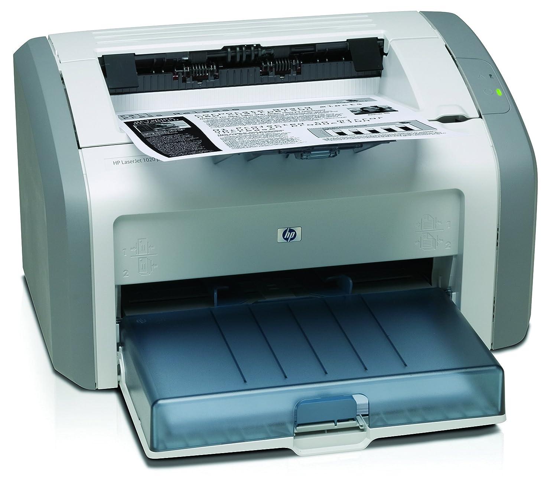 Драйвер для Установки принтера HP Laserjet 1018