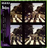 THE OTHER WAY OF CROSSING (ABBEY ROAD OUTTAKES) CD MINI LP OBI