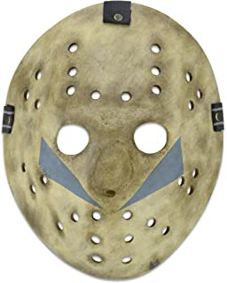 NECA Friday the 13th - Prop Replica - Part 5: A New Beginning Jason Mask