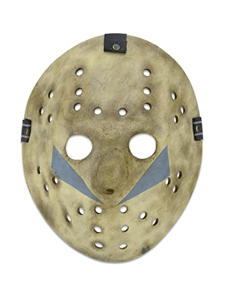 Viernes 13 Parte 5: A New Beginning Réplica 1/1 Máscara de Jason