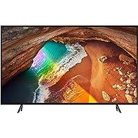 Samsung 55 Inch Flat Smart 4K QLED TV- 55Q60RA (2019)