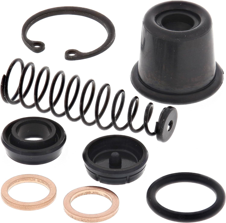 All Balls 18-1014 Master Cylinder Rebuild Kit for - Rear Honda CB1000R 09-15