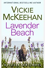 Lavender Beach (A Pelican Pointe Novel Book 8) Kindle Edition