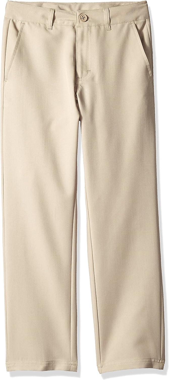 Starter Boys' Big Golf Club Uniform Pant