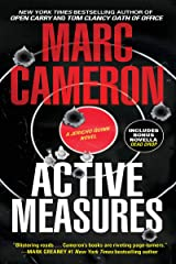 Active Measures (A Jericho Quinn Thriller Book 8) Kindle Edition