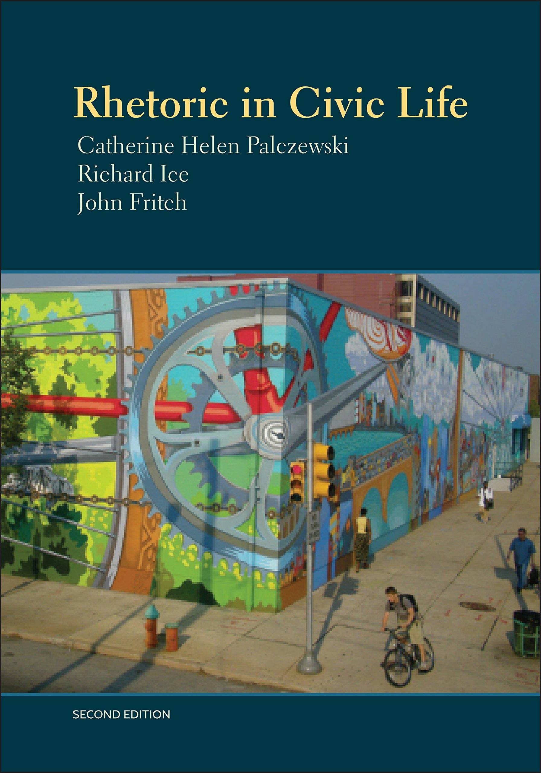 Download Rhetoric in Civic Life, 2nd edition PDF ePub ebook